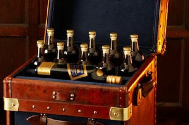 Koncern Diageo zamyka dwa zakłady produkujące whisky