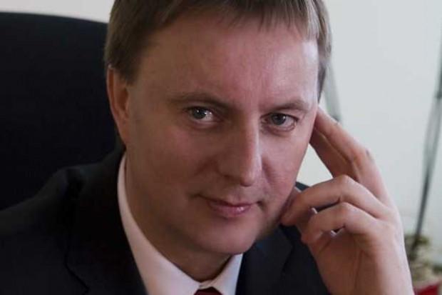 Prezes KSC: To my powinniśmy przejąć cukrownię w Glinojecku