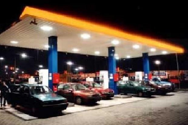 Sieć Real nie zamierza inwestować w rozwój przymarketowych stacji paliw