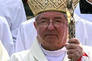 Arcybiskup Głódź: Chińczycy sprzedają w Warszawie truskawki, a polskie truskawki gniją!