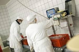Najwyższe zarobki są w branży spożywczej