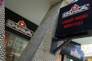 Duda-Bis nie jest już Dudą Logistic - zmienia nazwę na Duda Silesa