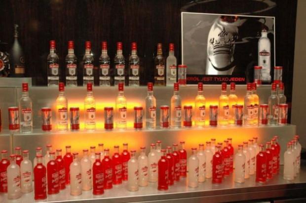 Decyzja o planie naprawczym właściciela marki Sobieski zapadnie w październiku