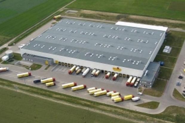 Biedronka kupiła działki pod nowe centra logistyczne