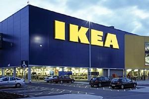 Ikea zanotowała w Polsce 12 proc. wzrost sprzedaży, to drugi wynik na świecie