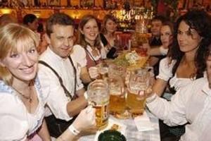Ruszyło święto piwa Oktoberfest