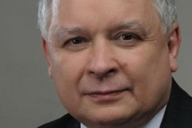 Prezydent chce pomóc polskiej wsi