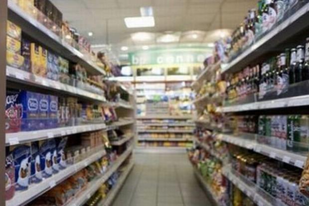 Białoruś: Znaczny spadek sprzedaży towarów z importu w Mińsku
