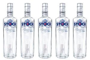 Stock wprowadza na rynek nową wódkę