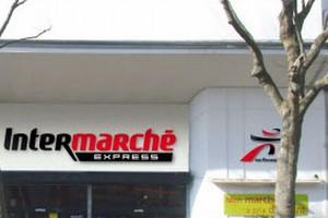 Sieć Intermarche uruchomiła pierwszy, mały sklep convenience