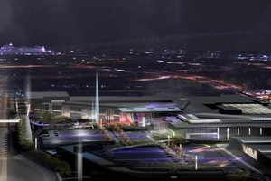 """Firma Atrium rusza z """"zamrożonymi"""" inwestycjami w centra handlowe"""