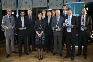 Mlekpol został zwycięzcą III Rankingu Spółdzielni Mleczarskich