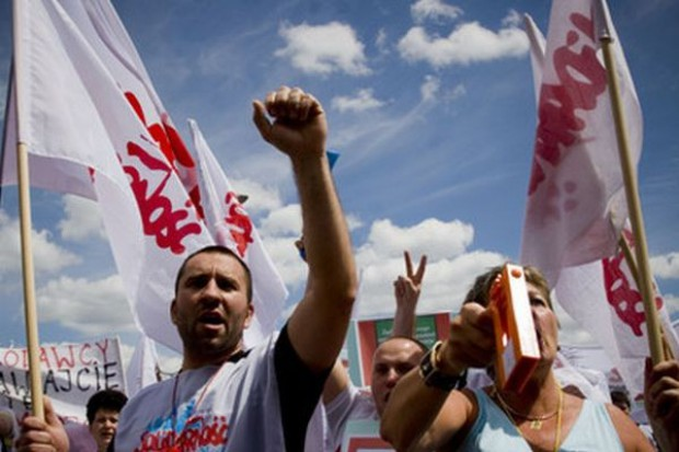 Kompania Piwowarska nie porozumiała się ze zwalnianymi pracownikami, mogą być protesty