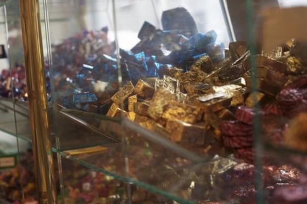 III kwartał dla producentów słodyczy wyjątkowo udany