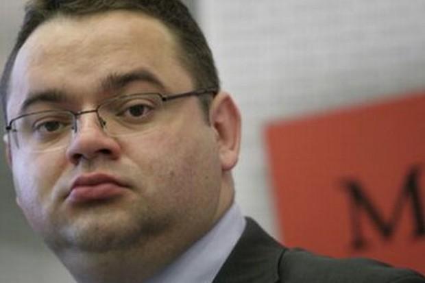 KNF: PKM Duda zapłaci za opcje karę 70 tys. zł