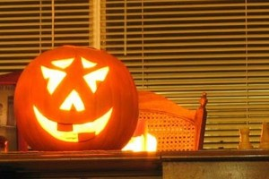 Producenci słodyczy mniej zarobią podczas tegorocznego Halloween