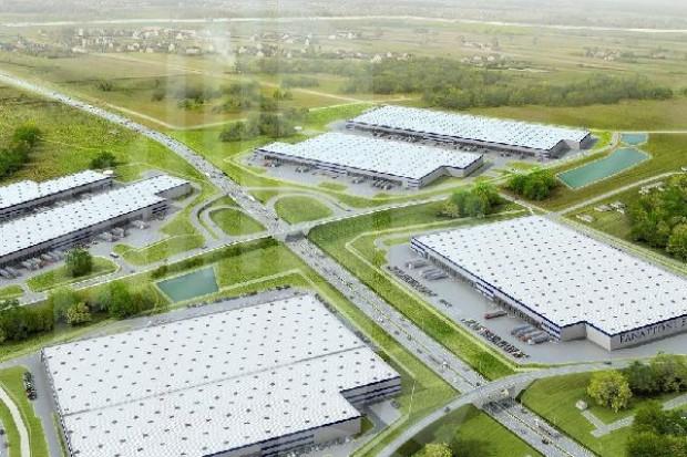 Grupa Muszkieterów oficjalnie uruchomiła nowe centrum dystrybucyjne