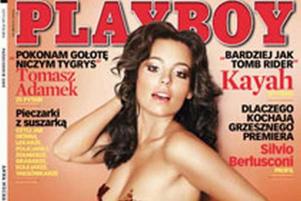 Polityka, Playboy i Pani Domu znikną z kiosków Ruchu