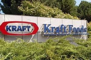 Fuzja Krafta i Cadbury zmieniłaby układ sił na polskim rynku słodyczy