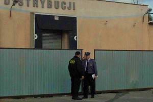 Prokurator przesłuchał Turka podejrzanego o morderstwo współwłaściciela zakładu mięsnego