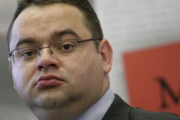 Plan restrukturyzacji PKM Duda będzie gotowy pod koniec listopada, a nawet wcześniej