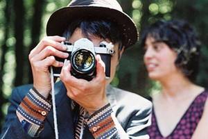 Polacy tracą coraz więcej cyfrowych zdjęć z wakacji