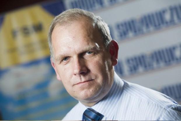 Prezes OSM Jarocin: Duże mleczarnie chcą przejmować dostawców lokalnych przetwórców