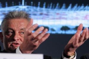 Mirosław Drzewiecki podał się do dymisji