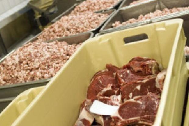 20 ton starego mięsa trafiło do zakładów na Warmii i Mazurach