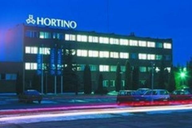 Hortino wyda 6 mln zł na inwestycje w park maszynowy
