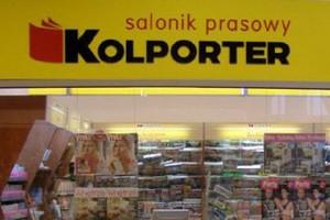 Firmy i fundusze z zagranicy zainteresowane przejęciem 900 placówek handlowych Kolportera