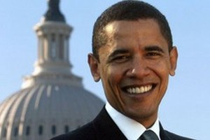Obama laureatem Pokojowej Nagrody Nobla