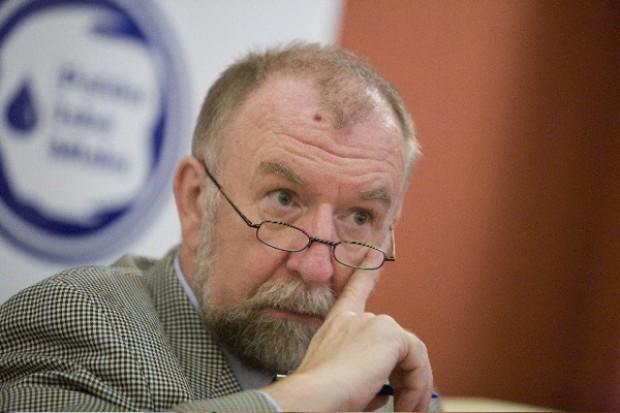 Prof. Babuchowski: Wzrosty cen energii przełożą się na ceny art. mleczarskich