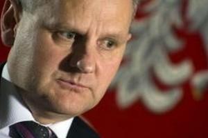 Spotkanie Tusk-Grad; zmiana zespołu odpowiadającego za sprzedaż stoczni