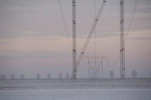 Na Mazowszu pół miliona użytkowników nie ma prądu