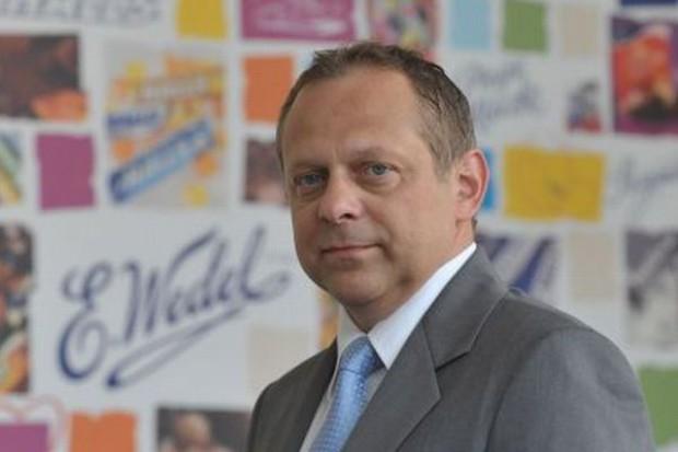 Wedel chce zarobić na hossie w branży cukierniczej