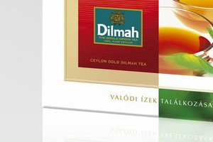 Dystrybutor herbaty Dilmah uruchomi sieć herbaciarni