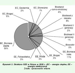 Zdjęcie numer 2 - galeria: Podstawowe problemy produkcji roślin na cele energetyczne, szanse i zagrożenia