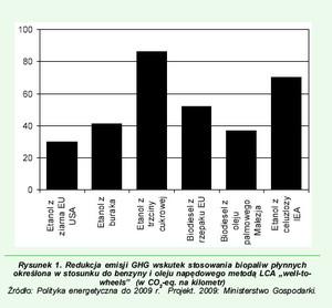 Zdjęcie numer 1 - galeria: Podstawowe problemy produkcji roślin na cele energetyczne, szanse i zagrożenia