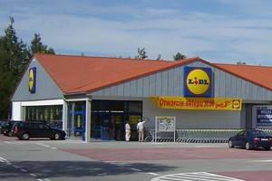 Połowa klientów przygranicznych dyskontów to Litwini