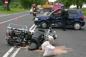 W sobotę na drogach zginęło 16 pieszych - alarmuje policja