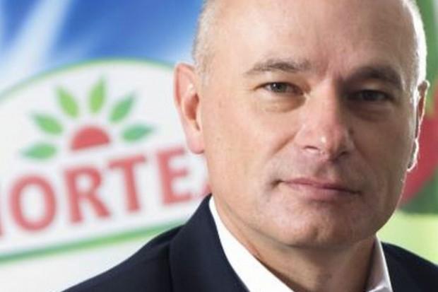 Prezes Hortex: Branża mrożonek w Posce ma duży potencjał