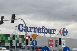 W III kw. sprzedaż sieci Carrefour w Polsce wzrosła o 3,4 proc.