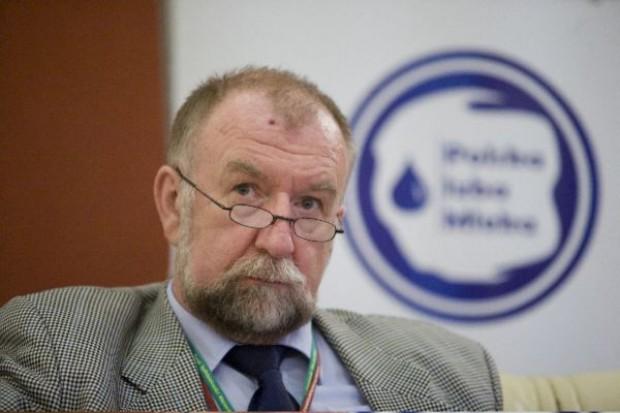 Prof. Babuchowski: Produkcja serów będzie rosnąć