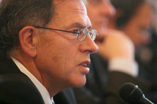 Rosati: Projekt budżetu na 2010 rok ryzykowny