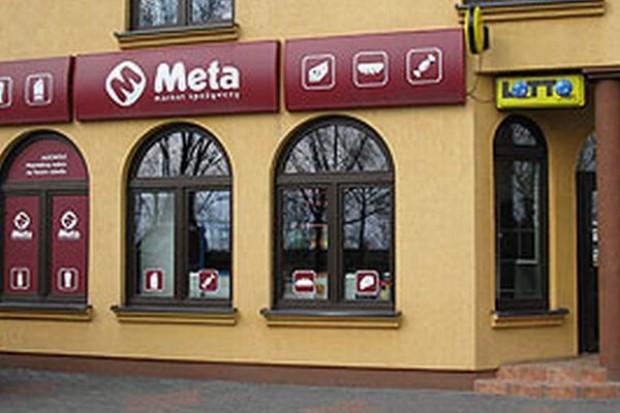 Kolporter planuje dynamiczny rozwój Meta Marketów, sklepy mogą pojawić się także na stacjach paliw