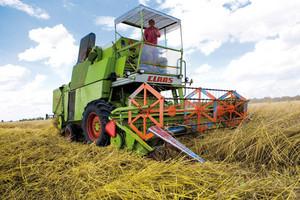 Rząd przyjął informację nt. sytuacji rolników