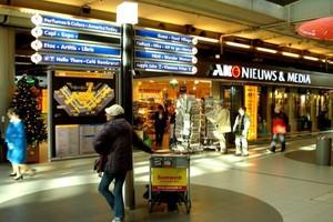Międzynarodowe porty lotnicze - najlepsze lokalizacje handlowe
