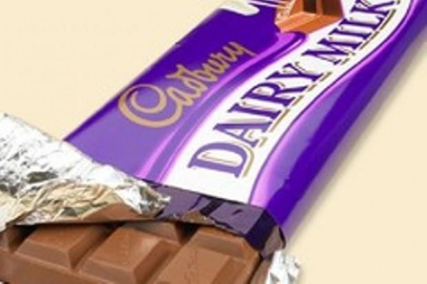 Dobre wyniki Cadbury mogą pokrzyżować plany Krafta