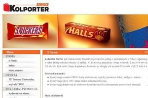 Kolporter Service planuje wejście na giełdę na przełomie 2010 i 2011 r.